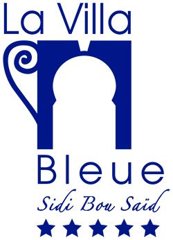 La Villa Bleue Sidi Bou Saïd