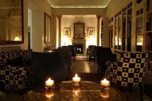Lounge La Villa Bleue Sidi Bou Saïd