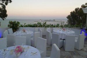 Mariage La Villa Bleue Sidi Bou Saïd